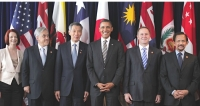 TTP Secret Trade Agreement Intl Tribunal Above US Law